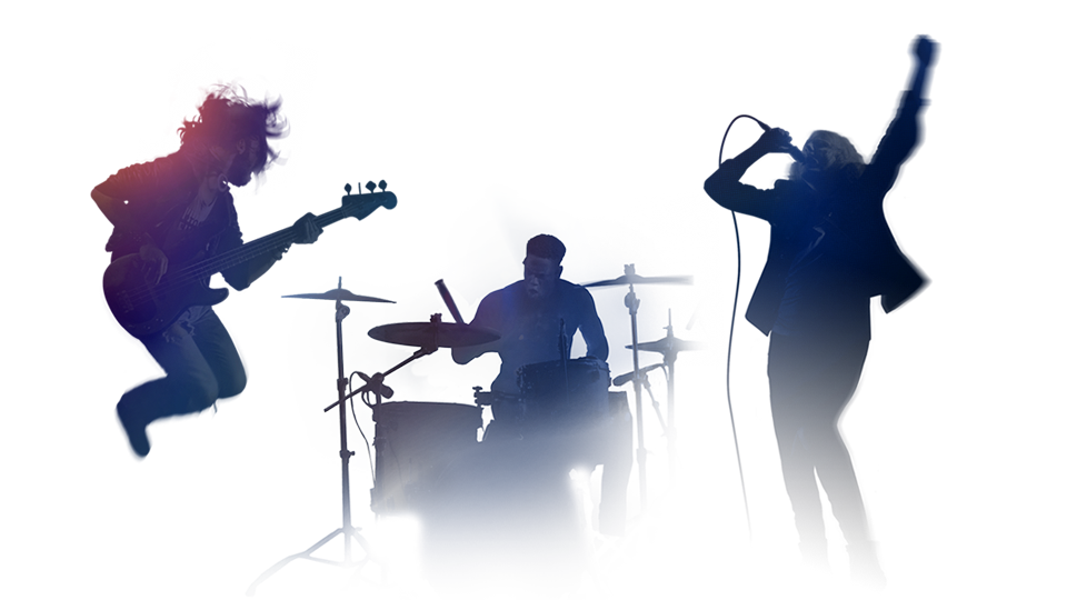 band rock talent hunt music musicians transparent playing bands sign systems rivals representative 2440 inc promotions mad harmonix unlimited mystery